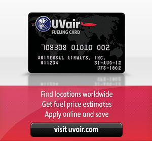 Find locations worldwide. Get fuel price estimates. Apply online and save. Visit uvair.com.
