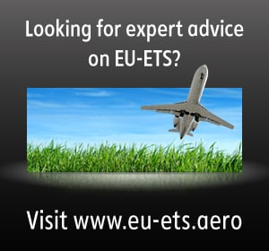 Looking for expert advice on EU-ETS? Visit www.eu-ets.aero.