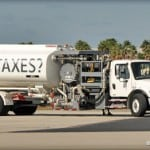 Jet Fuel Taxes, Aviation Fuel Taxes