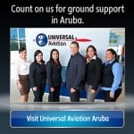 Universal Aviation - Aruba
