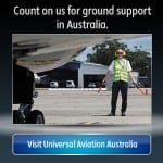 Universal Aviation - Australia