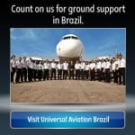 Universal Aviation - Brazil