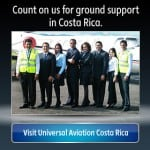 Universal Aviation - Costa Rica