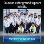 Universal Aviation - India