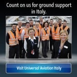 Universal Aviation - Italy