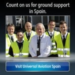 Universal Aviation - Spain