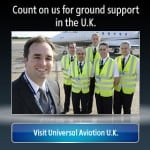 Universal Aviation - UK