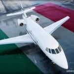 Alternate Aircraft Parking Locations for Italy During the Summer Months