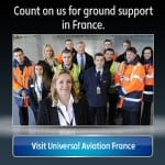 Universal Aviation - France