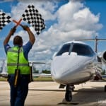 7 Tips for Business Jet Operators Flying to the British Grand Prix