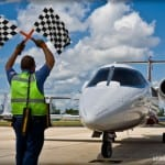 Business Aviation Operations to the Japan Grand Prix