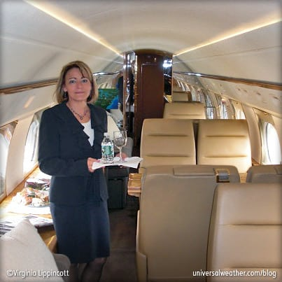 Defining the Corporate Flight Attendant, by Susan Friedenberg ...