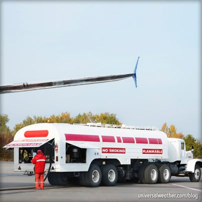 Hydrant (Commercial Ramp) vs. Tanker Fuel (GA Ramp): What You Need to Know