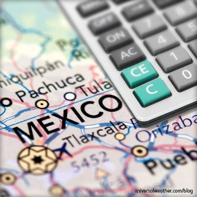 Mexico's SENEAM Fee and Business Aviation – Part One: Explaining SENEAM Fees