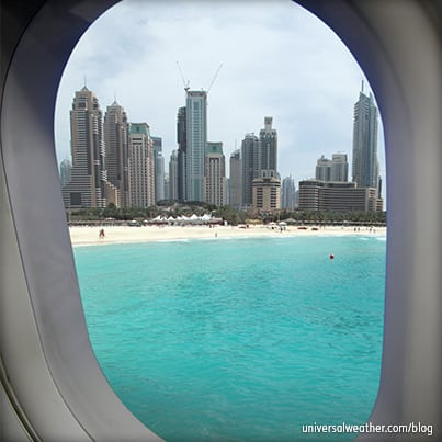 10 Important Things to Remember When Flying to the Middle East