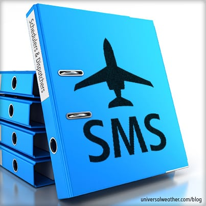 SMS/IS-BAO Considerations for Schedulers and Dispatchers - Part 1: Understanding SMS