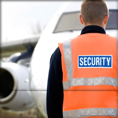 Business Aviation in Spain: Security Considerations