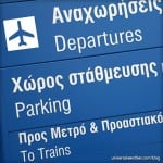 Top Considerations When Operating to Athens (LGAV)