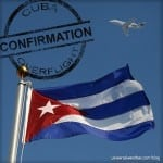 Cuban Overflight Permits