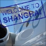 Which Airport to Pick in Shanghai for Business Aircraft Operations
