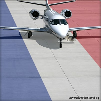 Tips on Airport Operations for France – Ground Handling