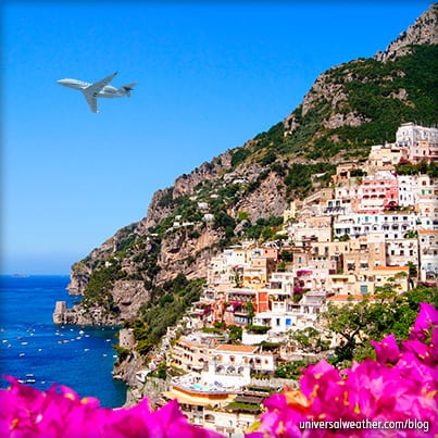 Operating to Italy during Summer Months – Part 2: Operating Tips