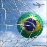 Business Aviation Trip Planning – FIFA Confederation Cup Brazil 2013