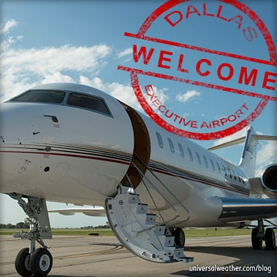 U.S. GA Airports: Dallas Executive Airport (KRBD/RBD)