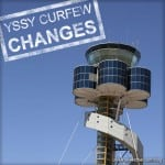 Avoiding Issues with Sydney International Airport (YSSY) Operational Curfews