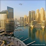Business Aviation Trip Planning: Dubai, UAE