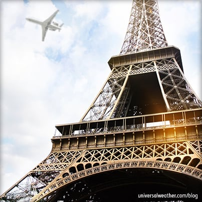 Tips on Local Area, Culture and Hotels for France