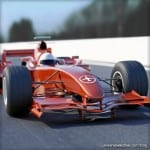 Business Aviation Trip Planning: German Formula 1 Grand Prix 2013
