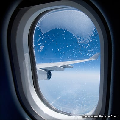 Aircraft Icing and How It Affects Your Flight