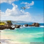Business Aviation Trip Planning: Barbados