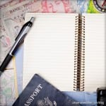 The Importance of Having a Checklist for International Trips – Part 1