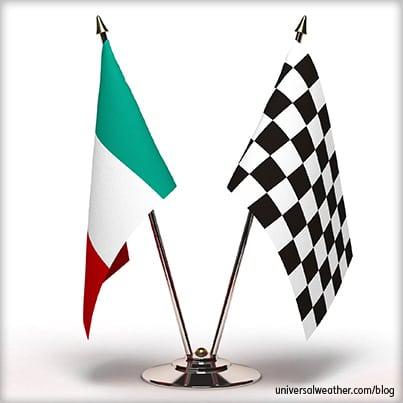 Italian Formula 1 Grand Prix 2013 – Trip Planning Tips