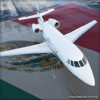 Business Aviation Operations in Mexico – Understanding Airport Ops