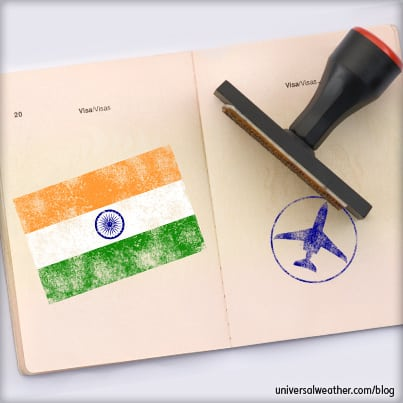 Obtaining Crew Visas and Temporary Landing Permits for India – Process Has Been Streamlined