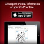 Get airport and FBO information on your iPad® for free! Download on the App Store