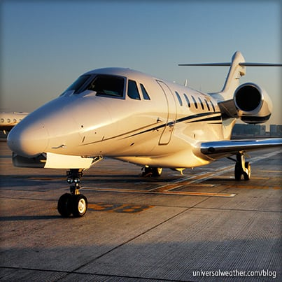 Checklist: How to Select the Right Aircraft Management Company
