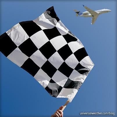 Brazil Grand Prix 2013: Tips for Bizav Operators