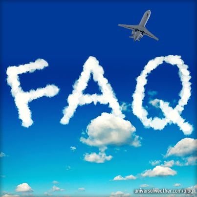 Top Operational FAQs from NBAA 2013 Conference