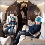 Corporate Flight Attendant Training 101: In-Flight Child Care Excellence