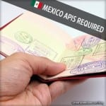 Mexico APIS: Now Required for Business Aviation Flights