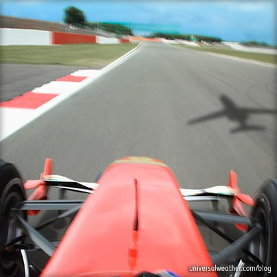 Business Aviation Trip Planning Tips: Bahrain Grand Prix 2014