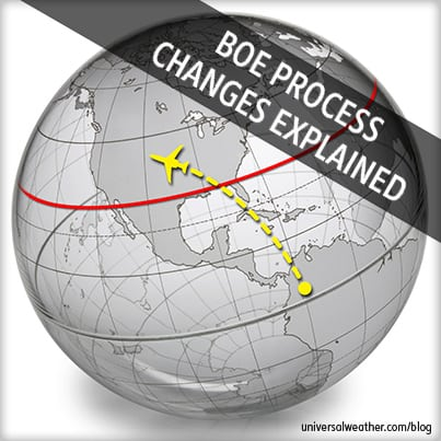UPDATE: Border Overflight Exemptions – Positive Impacts from Recent Changes