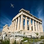 Business Aviation Trip Planning Tips: Tips for Operating to Greece's Top Destinations