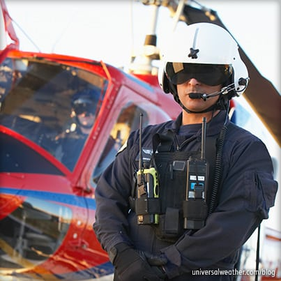 Helicopter Safety: Part 2 – Compliance Considerations
