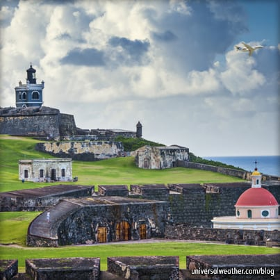 Business Aviation Trip Planning: San Juan, Puerto Rico (TJSJ)