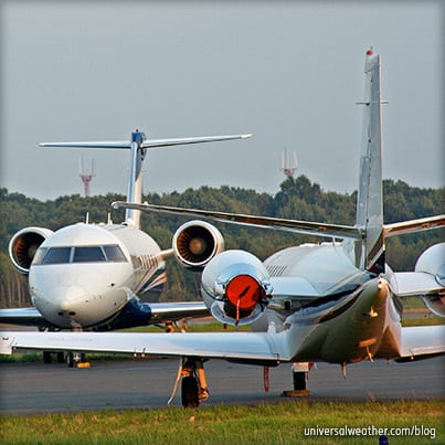 Business Aviation Trip Planning Tips: Cabotage in Brazil